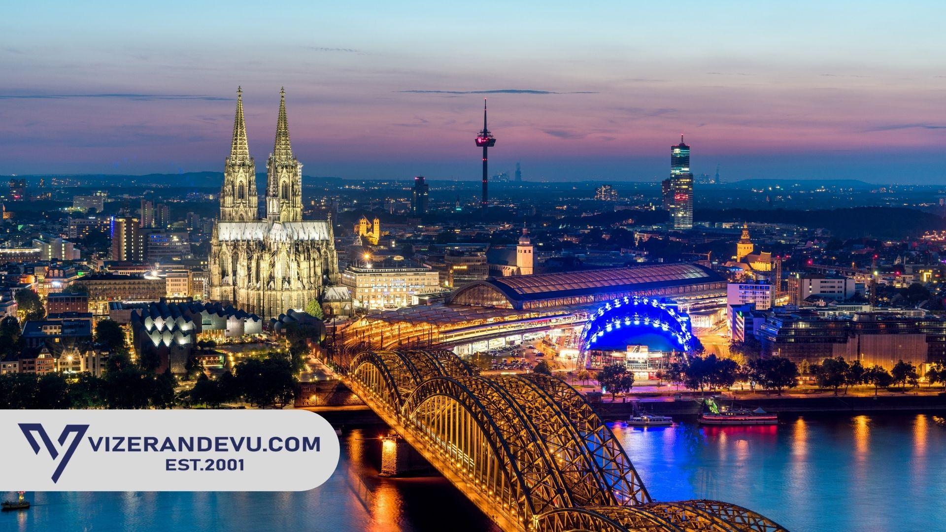 Almanya Aile Birleşimi: Başvuru (2021)
