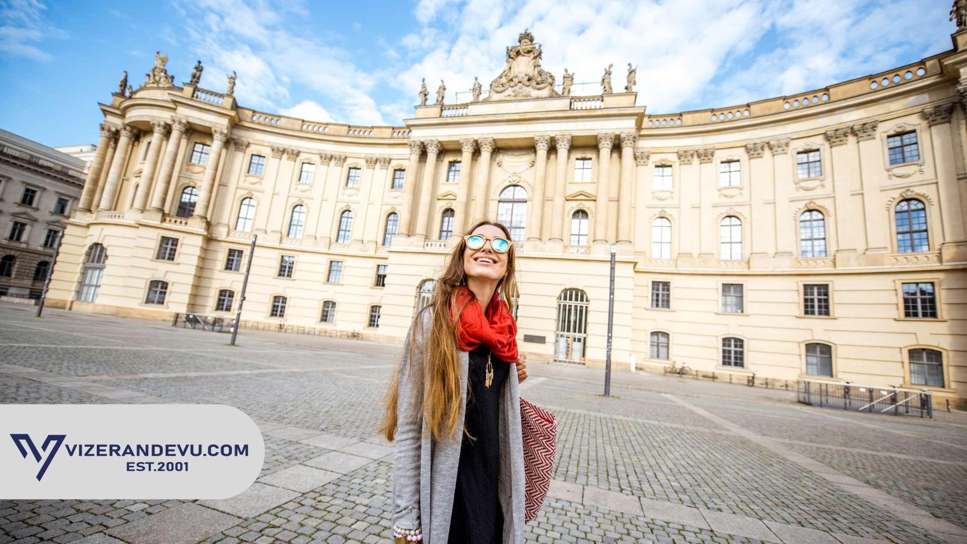 Almanya Vize Formu Nasıl Doldurulmalıdır ?