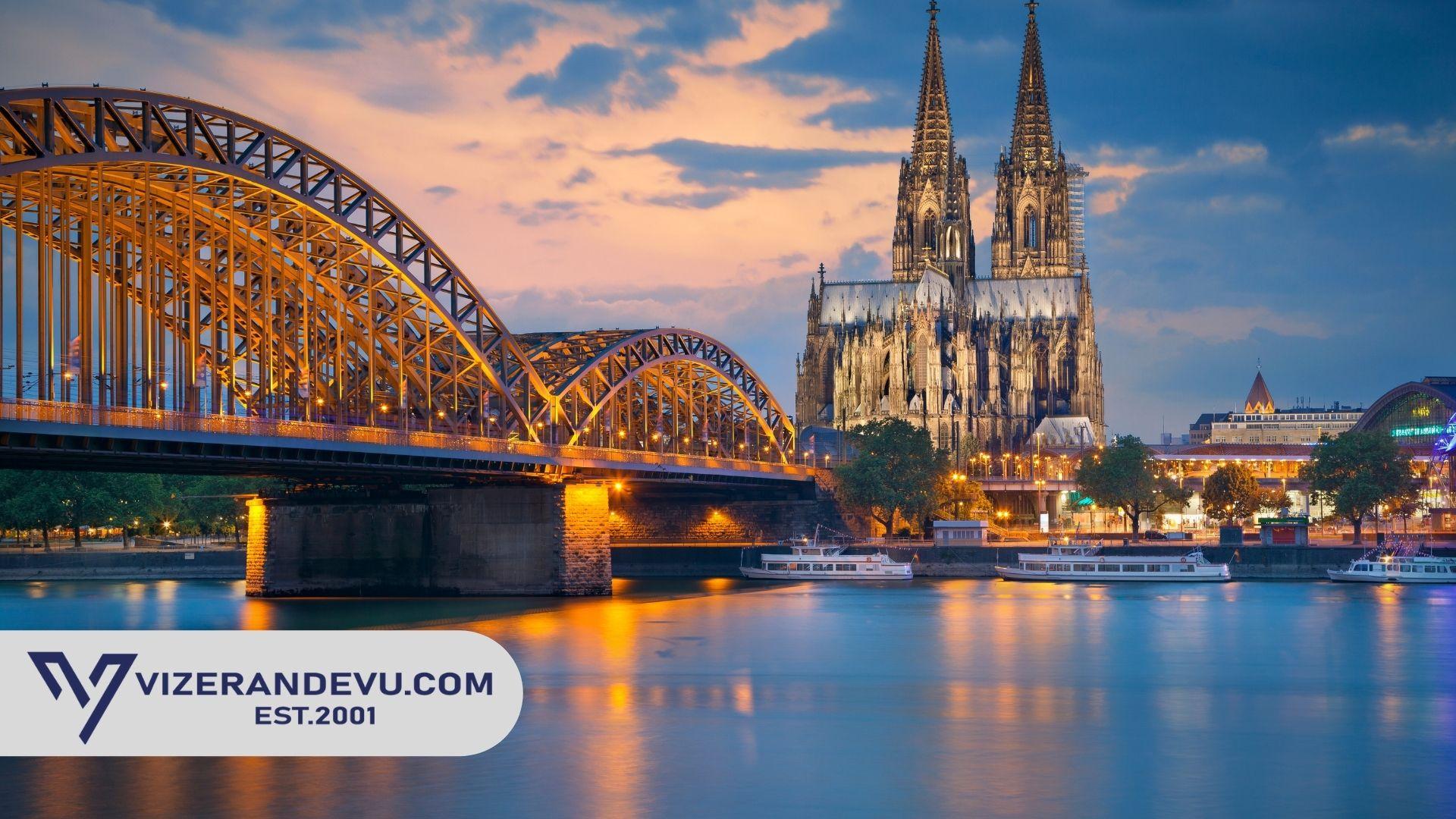 Almanya Vize Ücretleri (2021)