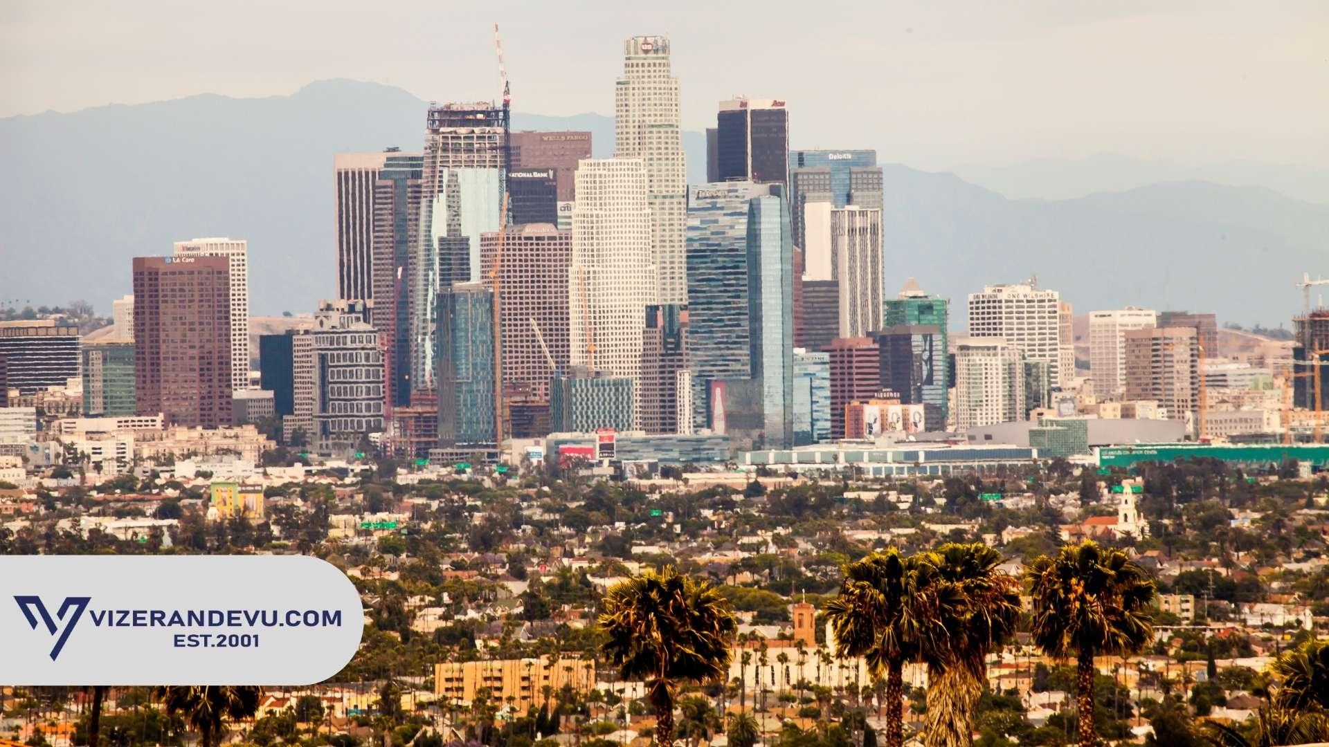 Amerika E1-E2 Ticaretçi - Yatırımcı Vizesi Gerekli Evrakları