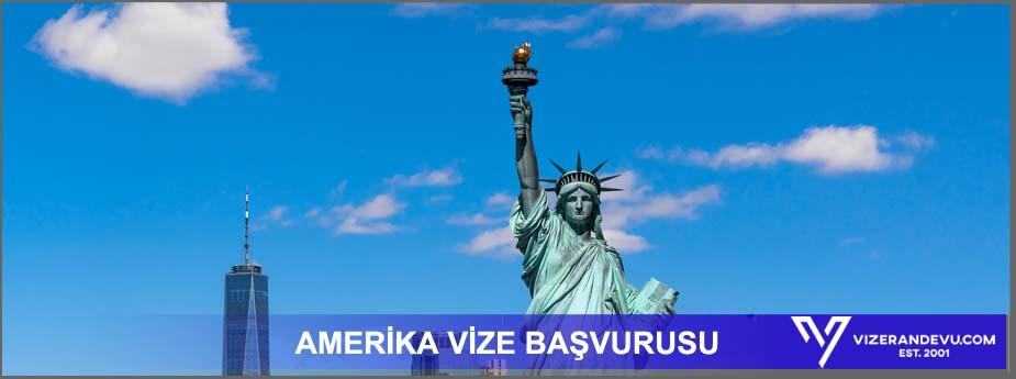 Amerika Vizesi: Nasıl Alınır? (2021) 1 – amerika vize basvurusu