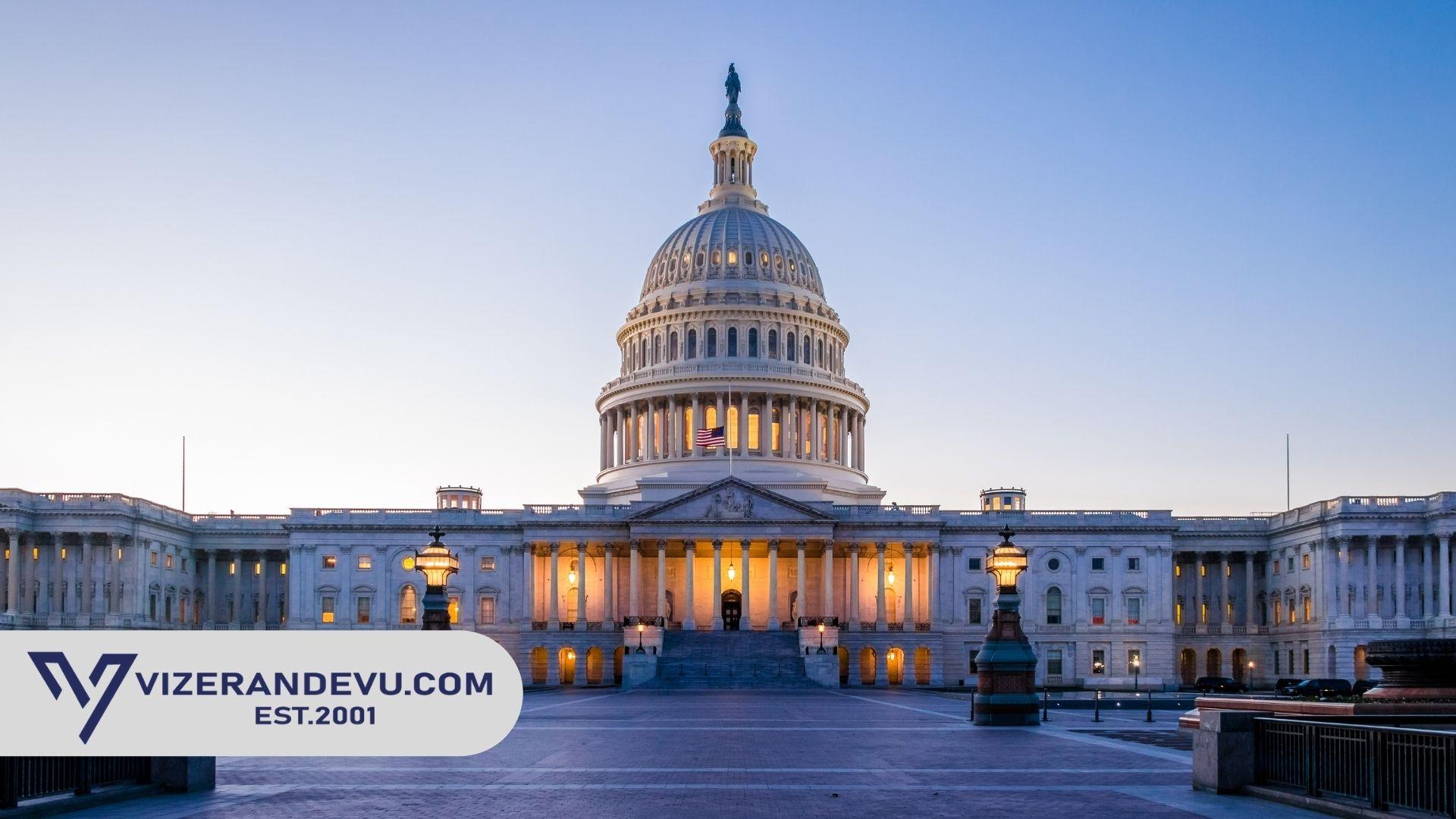 Amerika Vize Evrakları: Güncel Liste 2021