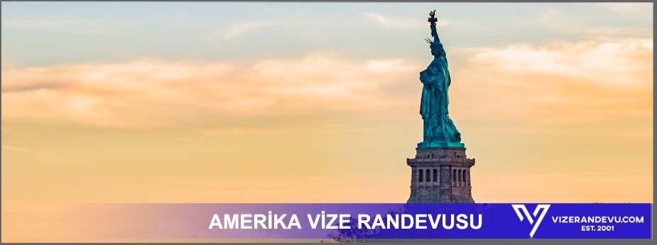Amerika Vizesi: Nasıl Alınır? (2021) 2 – amerika vize randevusu