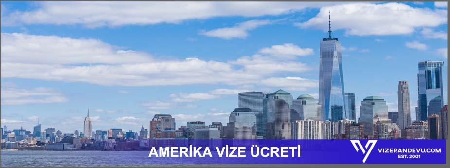 Amerika Vize Ücretleri (2021) 1 – amerika vize ucreti