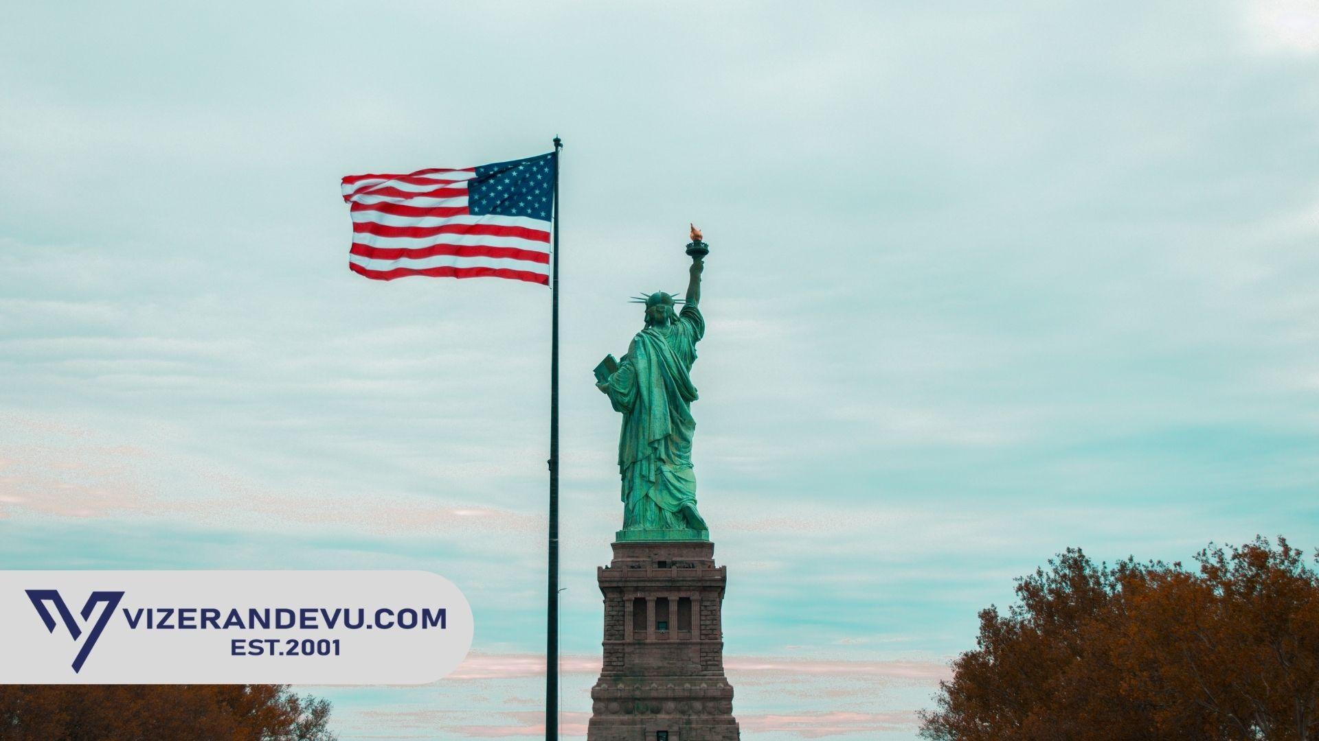 Amerika Vizesi: Nasıl Alınır? (2021)