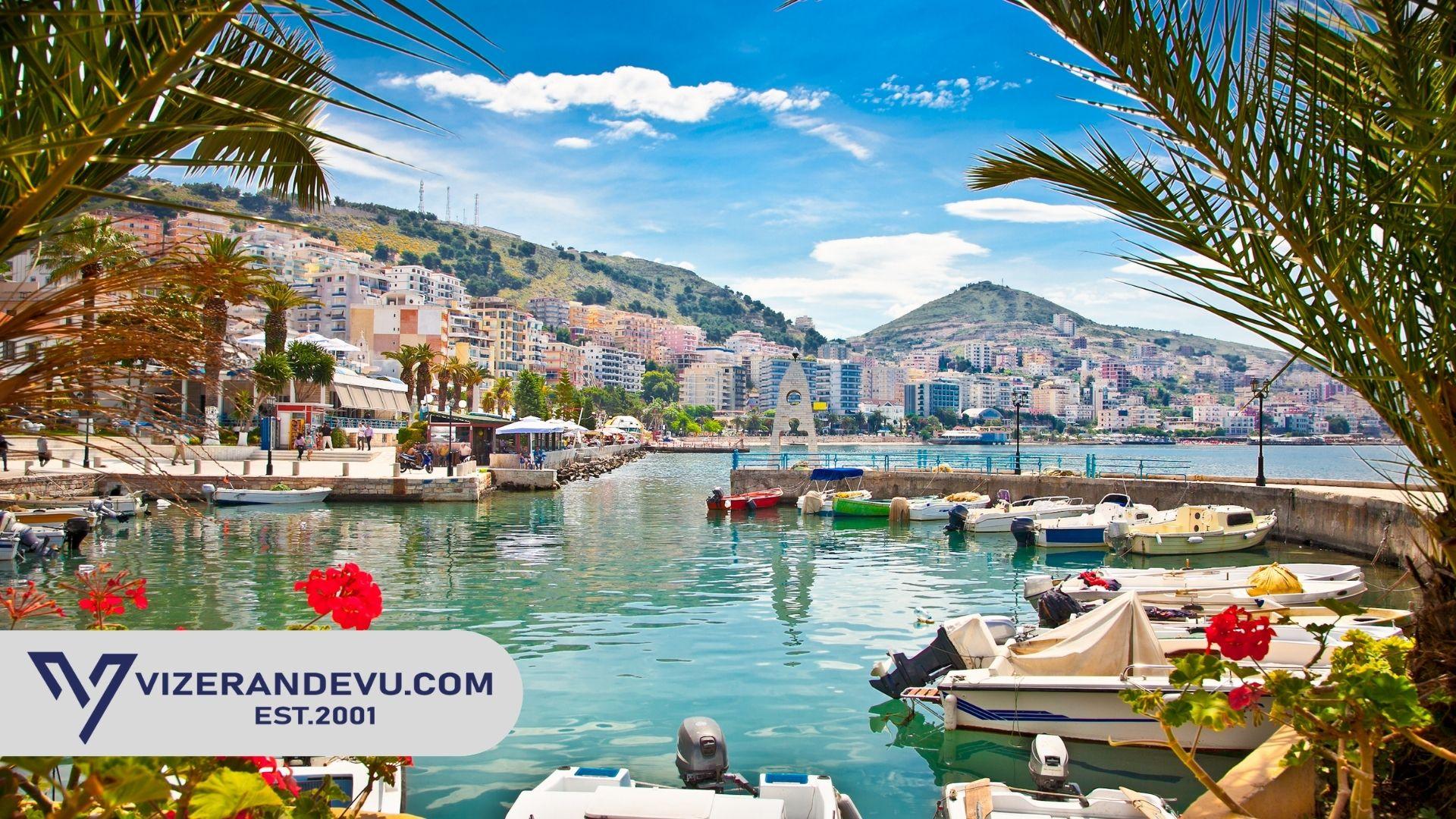Arnavutluk Vizesi: Randevu ve Başvuru (2021)