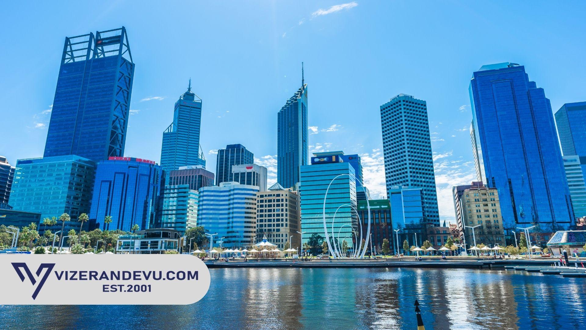 Avustralya Aile Birleşimi: Başvuru (2021)