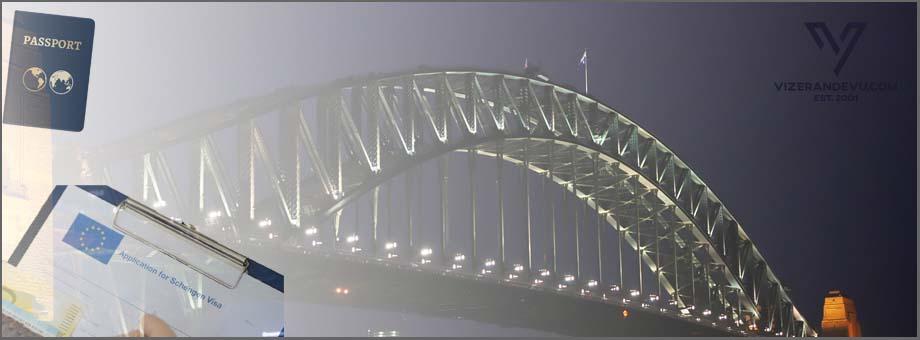 Avustralya - Vize İşlemleri 1 – avustralya vize islemleri