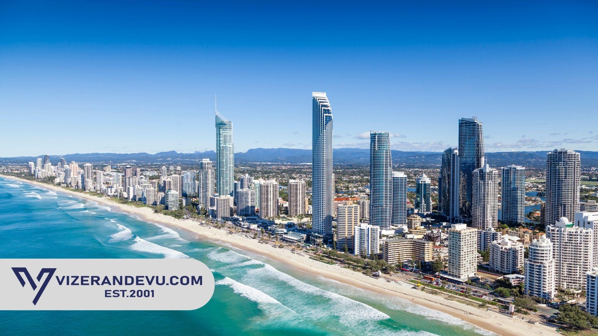Avustralya Vize Reddi ve Çözümü (2021)