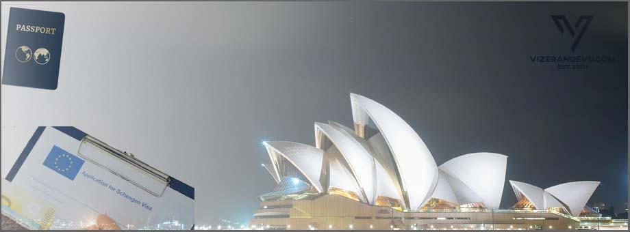Avustralya Vize Evrakları: Güncel Liste 2021 1 – avustralya vizesi