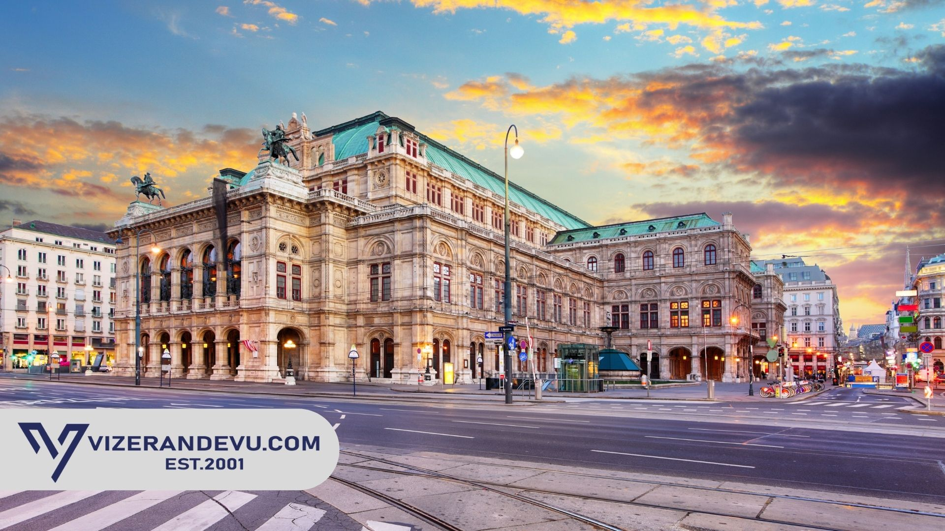 Avusturya Oturum ve Vatandaşlık Başvurusu