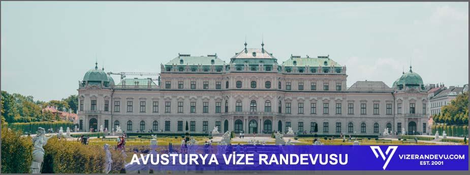 Avusturya - Vize İşlemleri 1 – avusturya vize randevusu