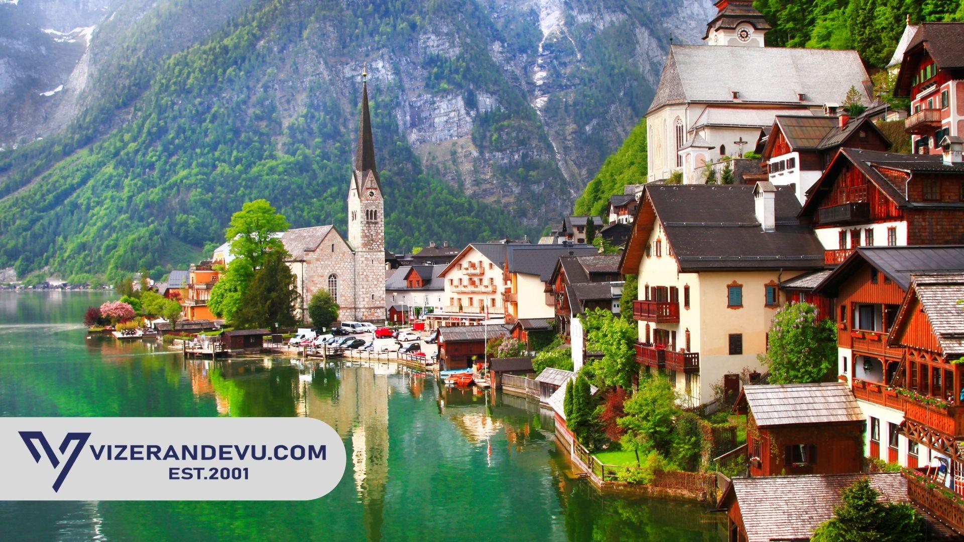 Avusturya Vizesi: Randevu ve Başvuru (2021)