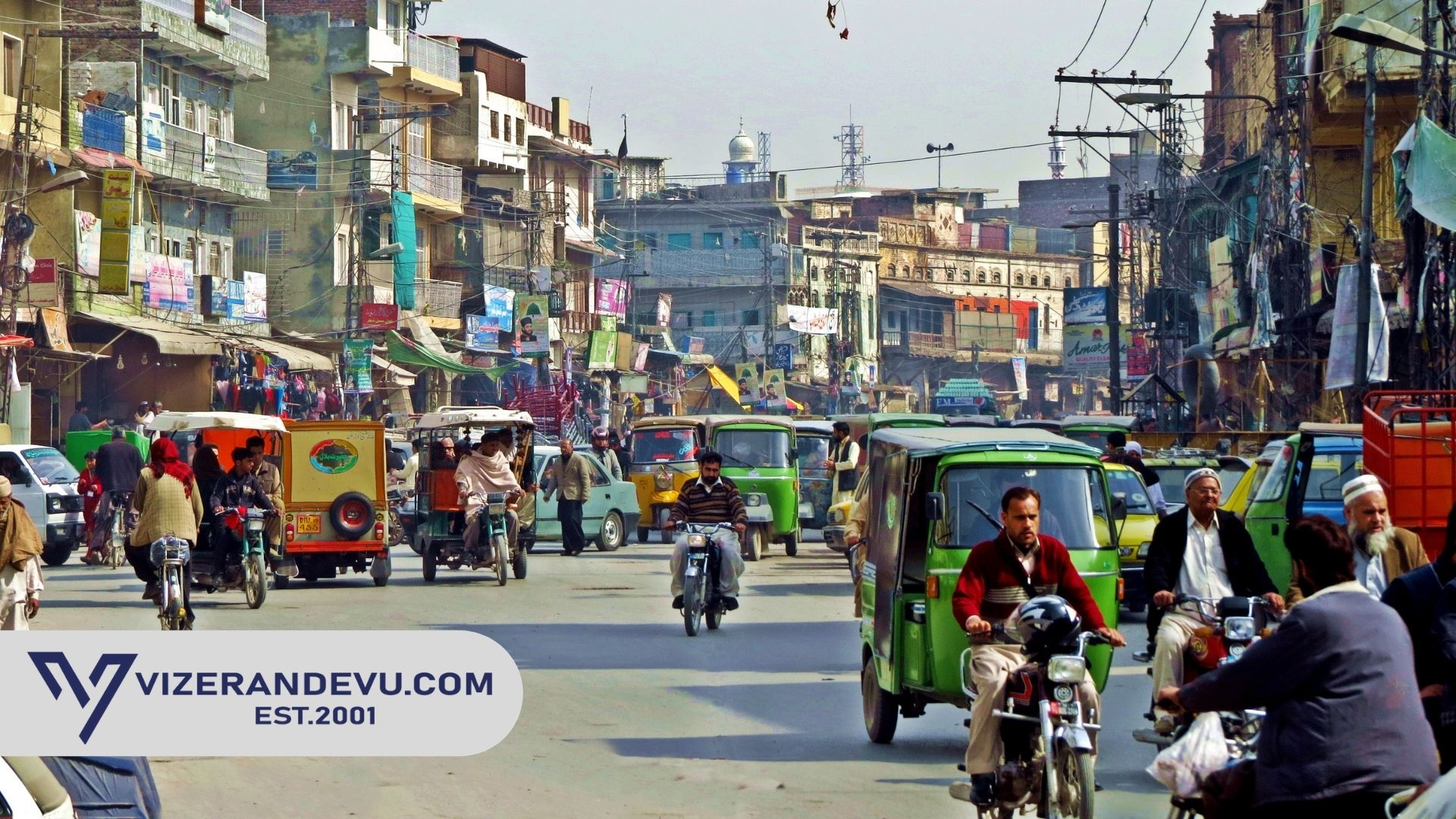 Bangladeş Vizesi: Randevu ve Başvuru (2021)