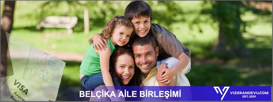 Belçika Aile Birleşimi: Başvuru (2021) 1 – belcika aile birlesimi