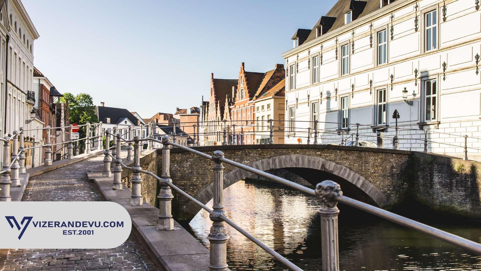 Belçika Schengen Vizem İptal Olur Mu?