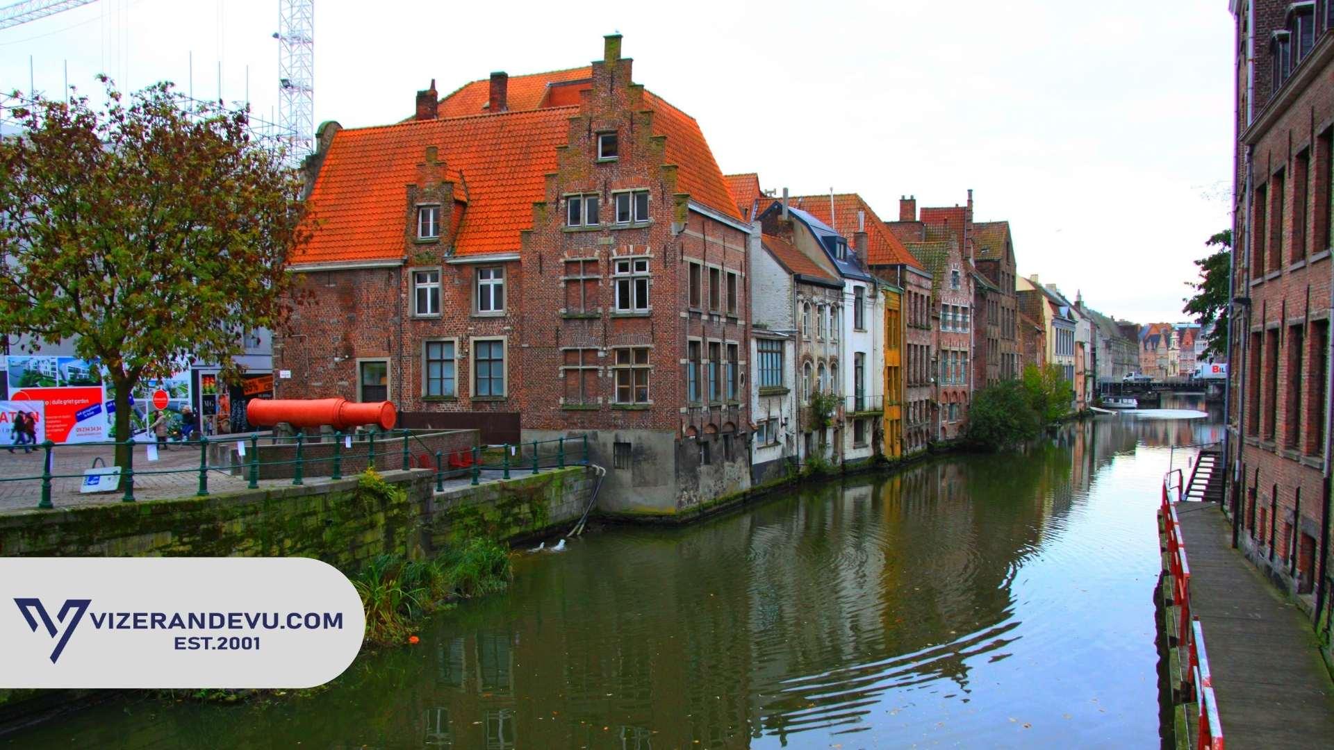Belçika Vize Konusunda Mutlaka Dikkat Edilmesi Gereken Konular