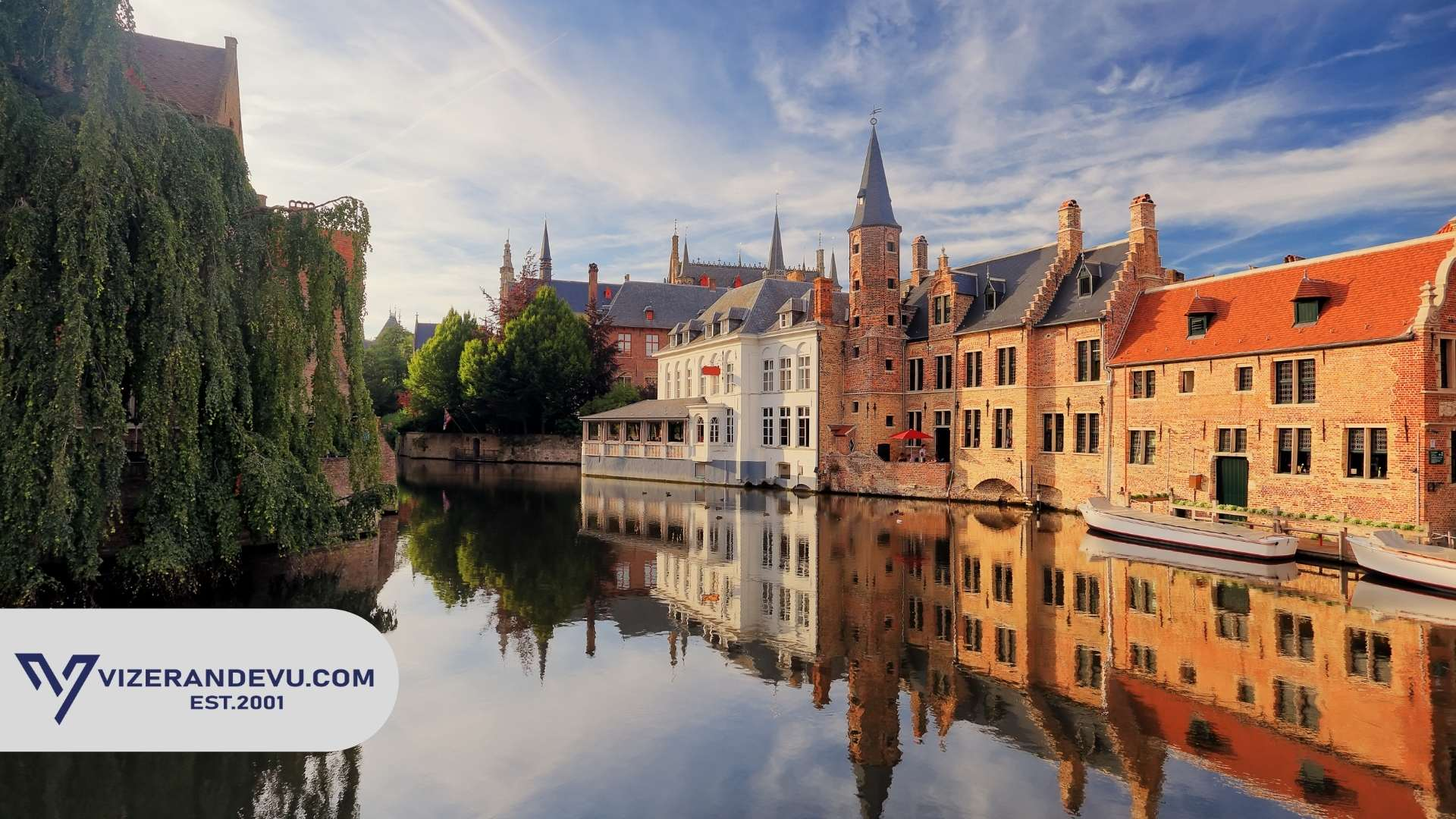 Belçika Vizesi Almak Ne Kadar Sürüyor