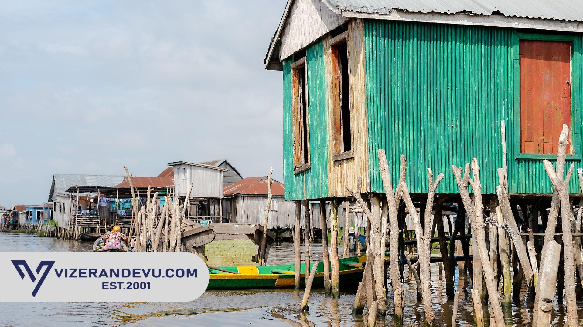 Benin Vizesi: Randevu ve Başvuru (2021)