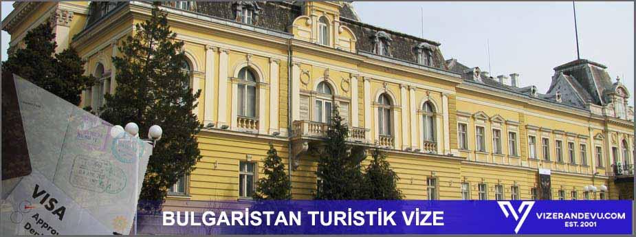 Bulgaristan Vizesi: Randevu ve Başvuru (2021) 2 – bulgaristan turistik vize
