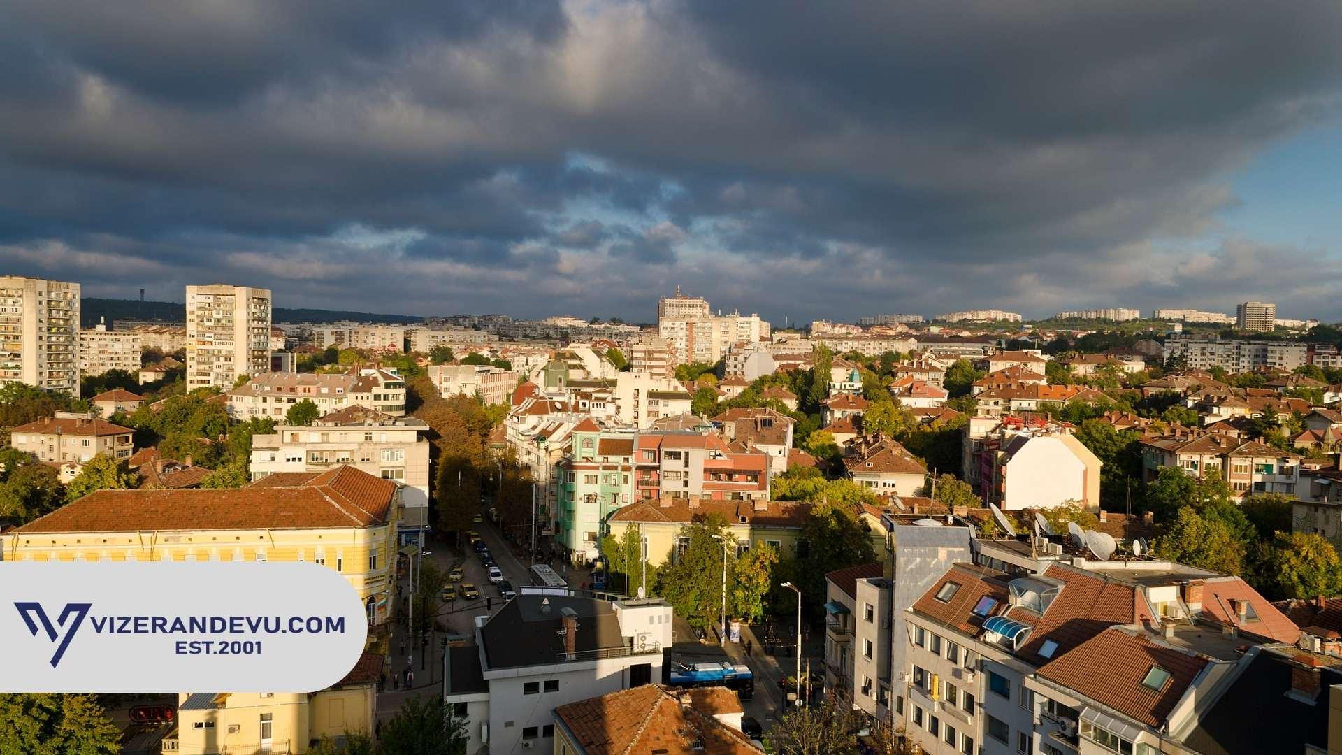 Bulgaristan Vizesi Geçerlilik Süresi