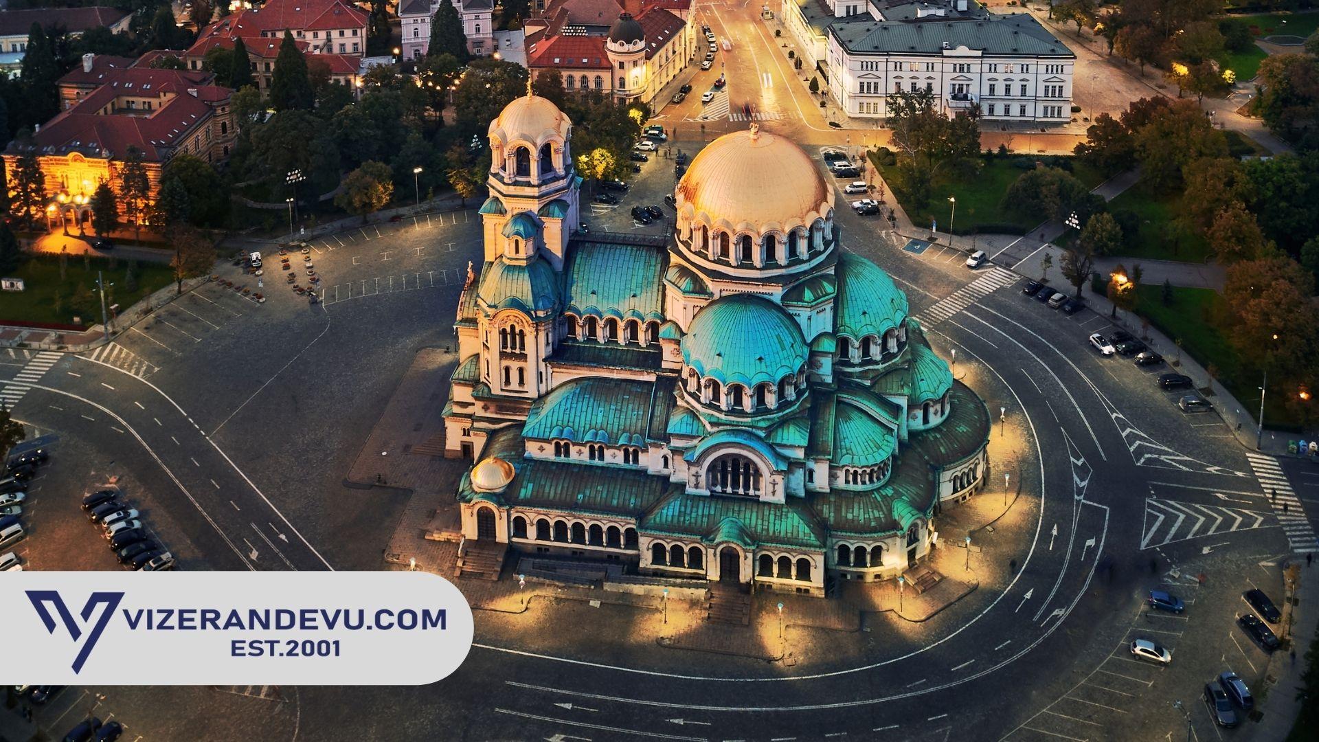 Bulgaristan Vize Reddi ve Çözümü (2021)