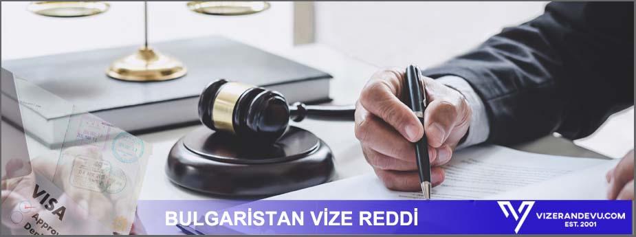 Bulgaristan Vize Reddi ve Çözümü (2021) 1 – bulgaristan vize reddi