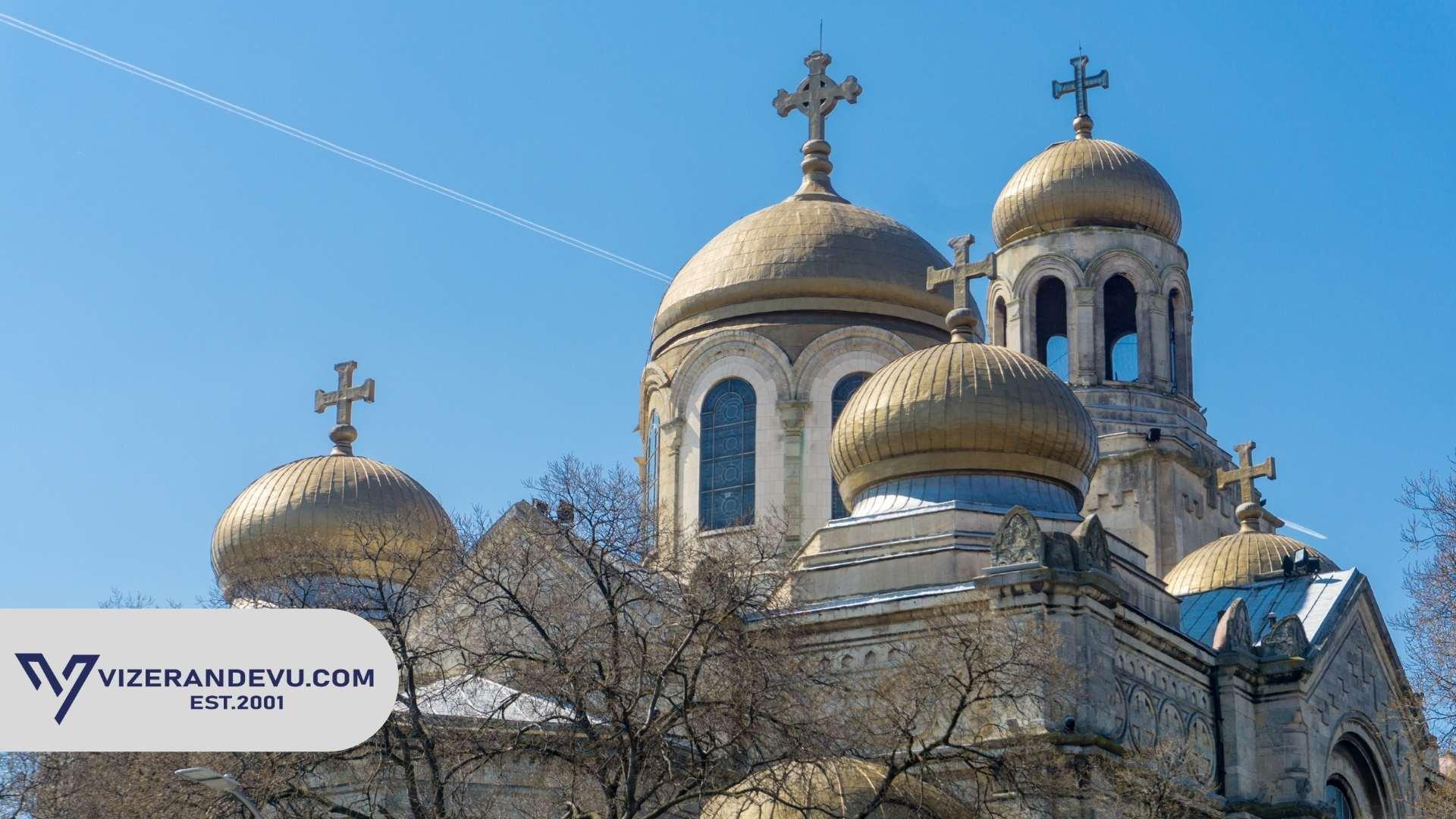 Bulgaristan Vizesinden Muaf Olan Ülkeler