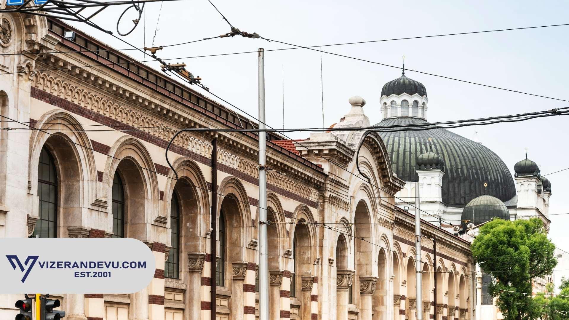 Bulgaristan Vizesine Başvuru Nasıl Yapılır