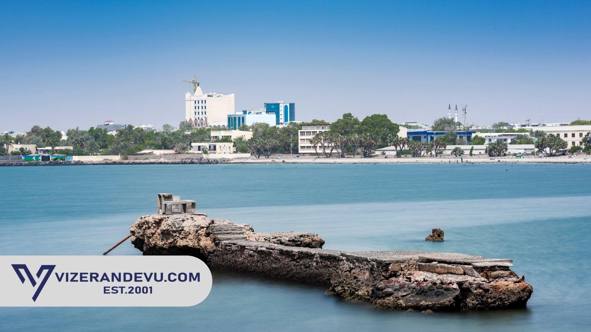 Cibuti Vizesi: Randevu ve Başvuru (2021)