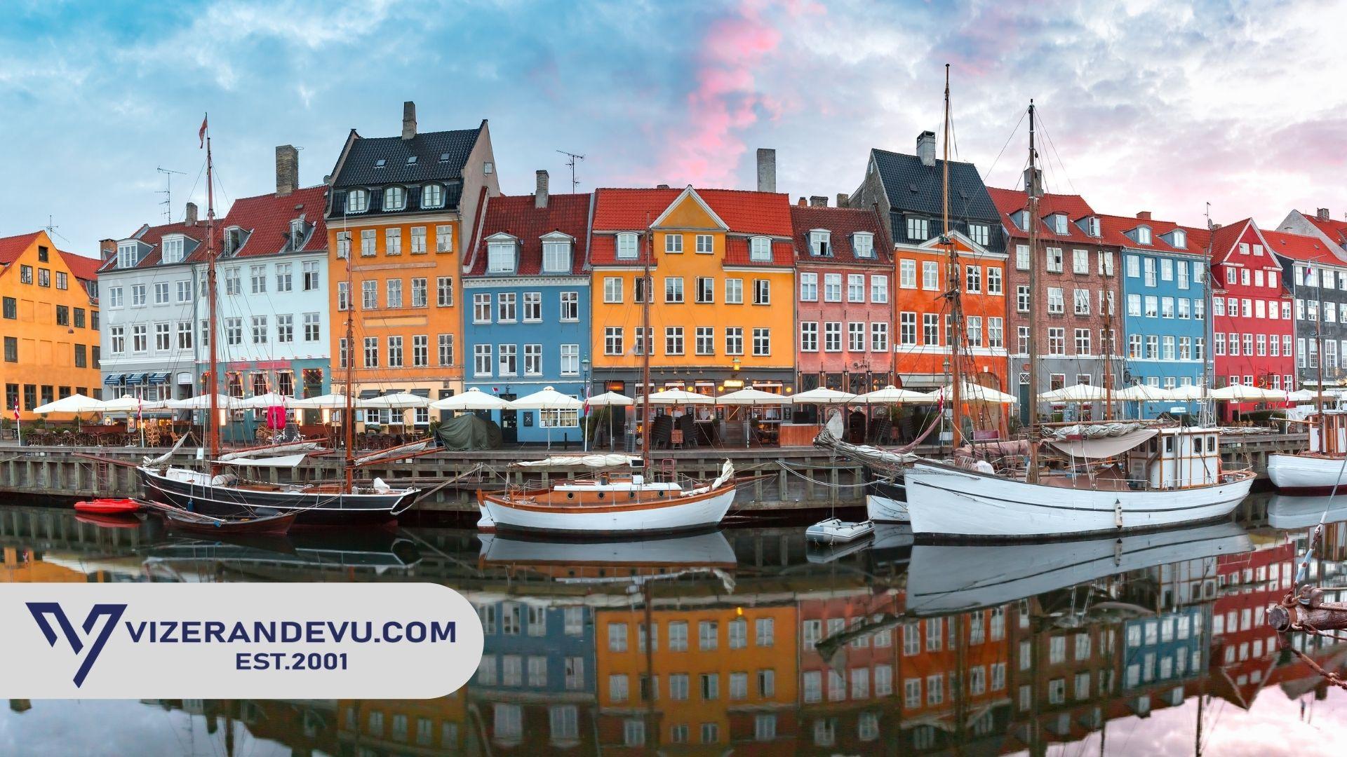 Danimarka Aile Birleşimi: Başvuru (2021)