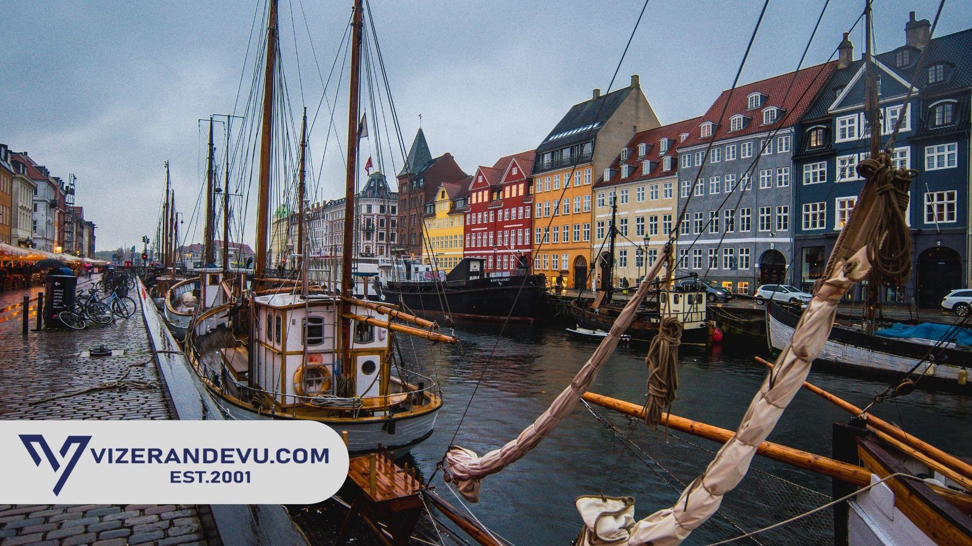 Danimarka Oturum ve Vatandaşlık Başvurusu