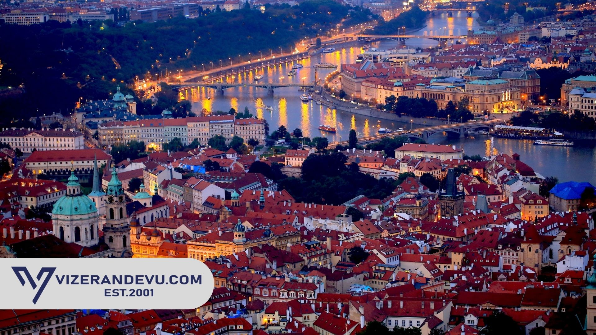 Çek Oturum ve Vatandaşlık Başvurusu
