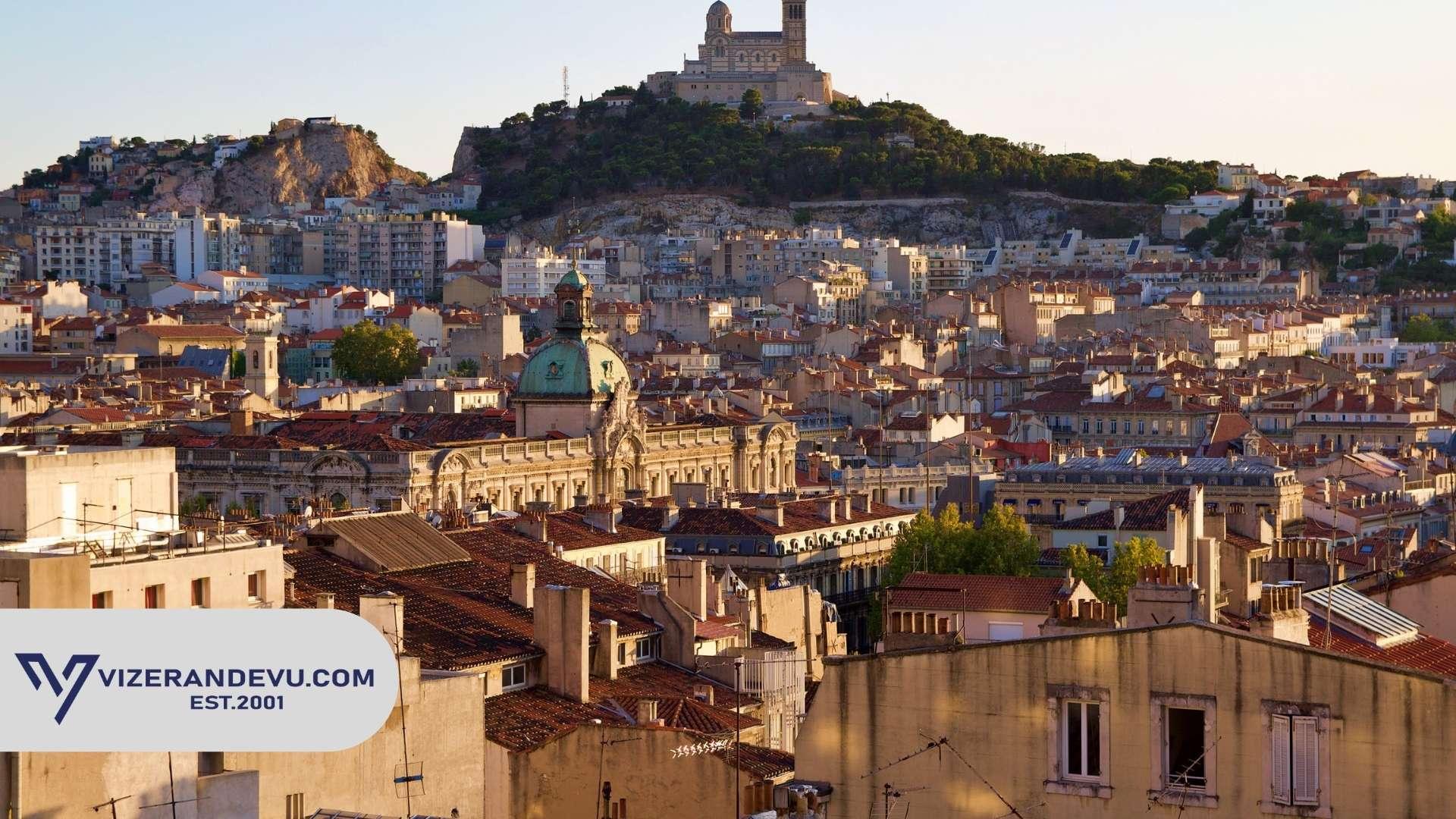 Fransa Online Başvuru Formu Hakkında