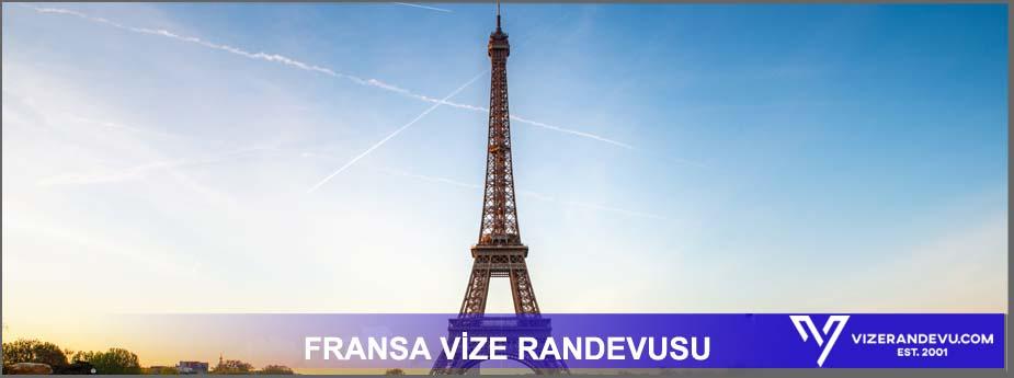 Fransa Aile Vizesi 2 – fransa vize randevu