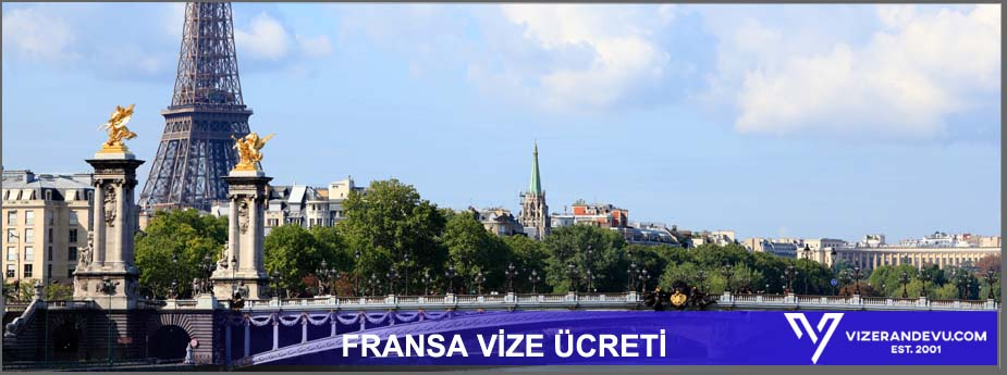 Fransa Aile Birleşimi: Başvuru (2021) 2 – fransa vize ucreti