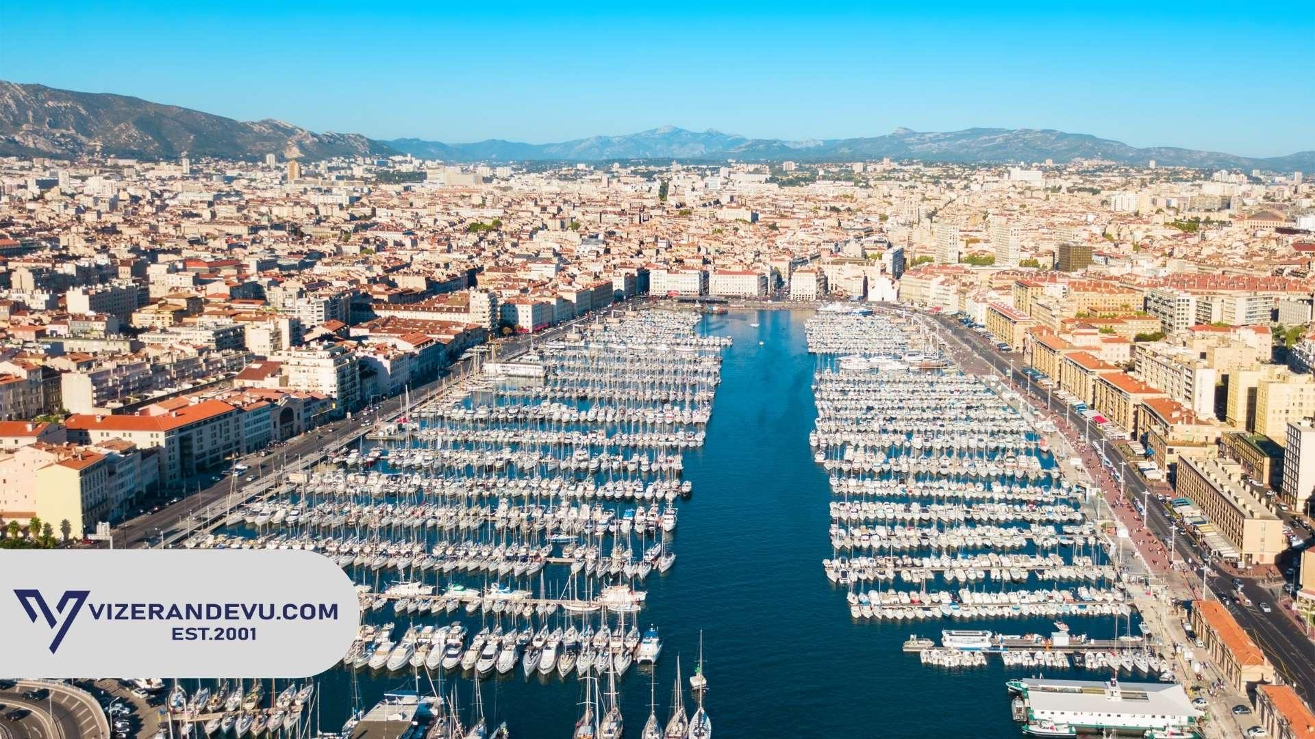 Fransa'ya Giriş Yaparken Vize Almak Zorunda Mıyız?