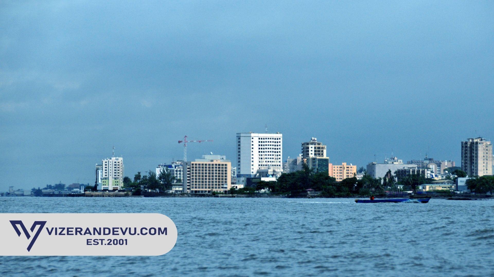 Gabon Vizesi: Randevu ve Başvuru (2021)