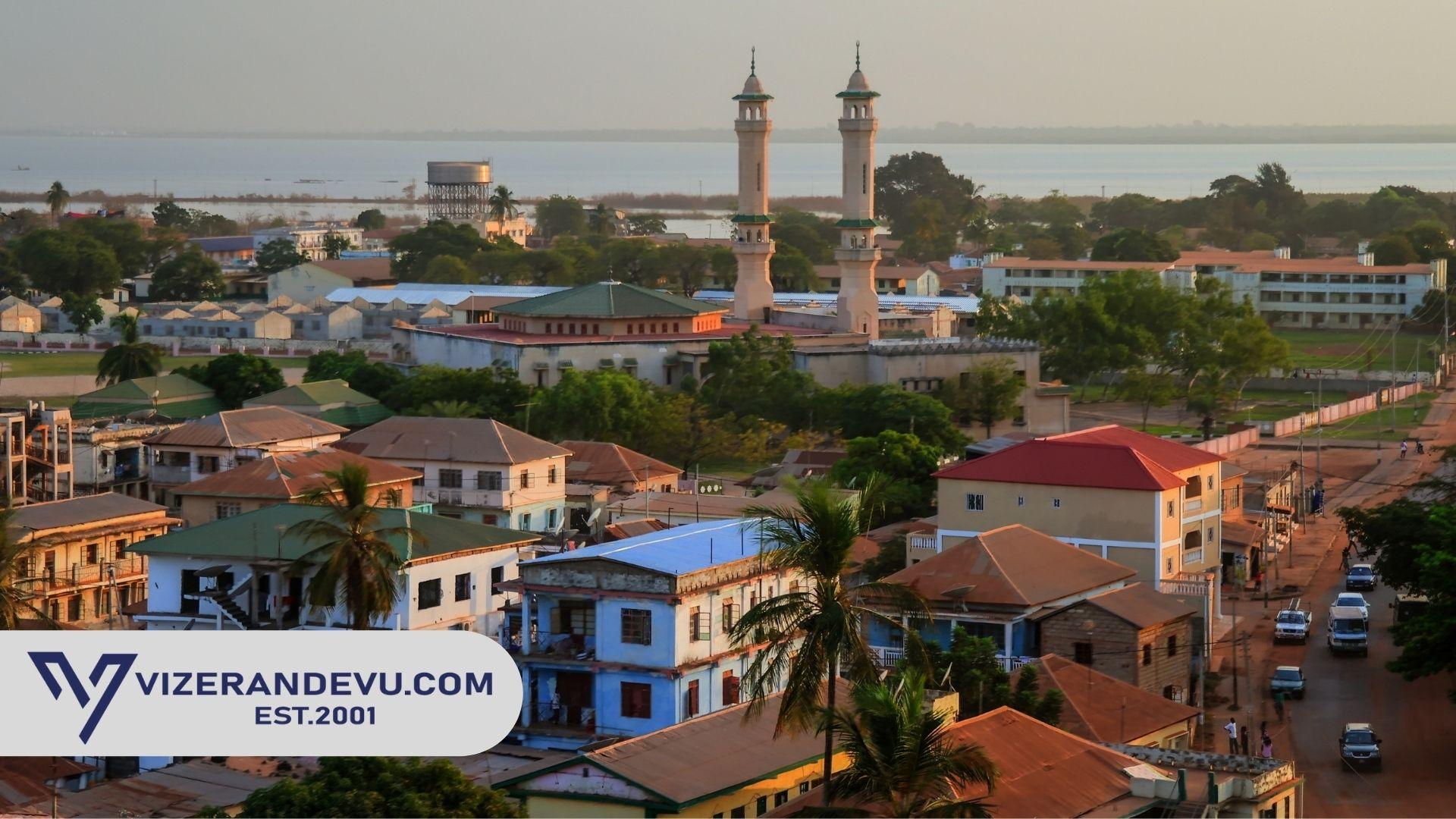 Gambiya Vizesi: Randevu ve Başvuru (2021)