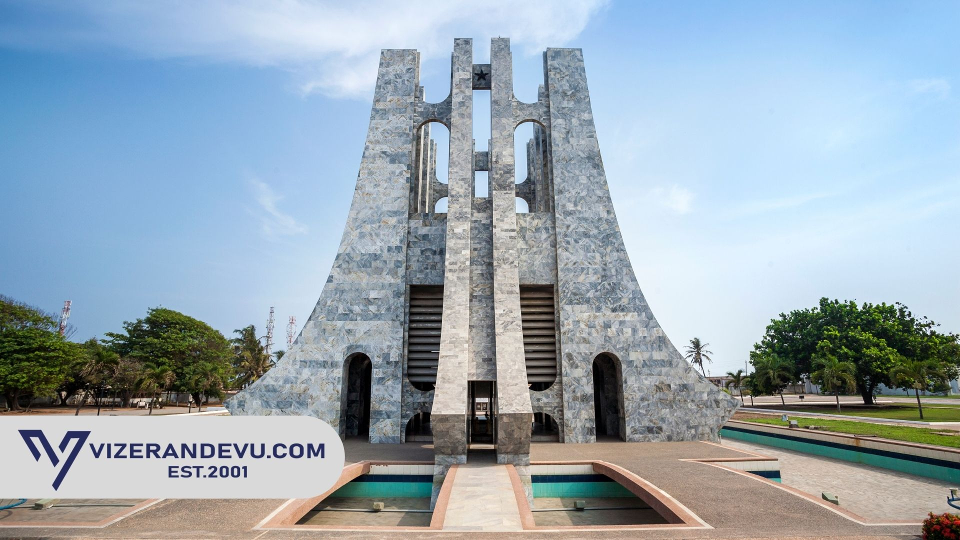 Gana Vizesi: Randevu ve Başvuru (2021)
