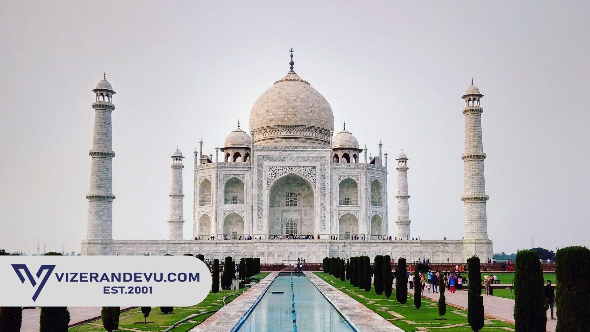 Hindistan Vizesi: Randevu ve Başvuru (2021)