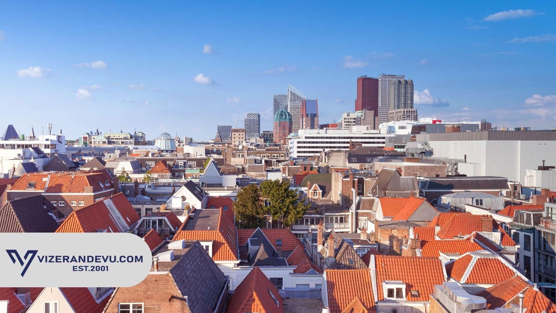 Hollanda Aile Vizesi İçin Gerekenler Nelerdir?