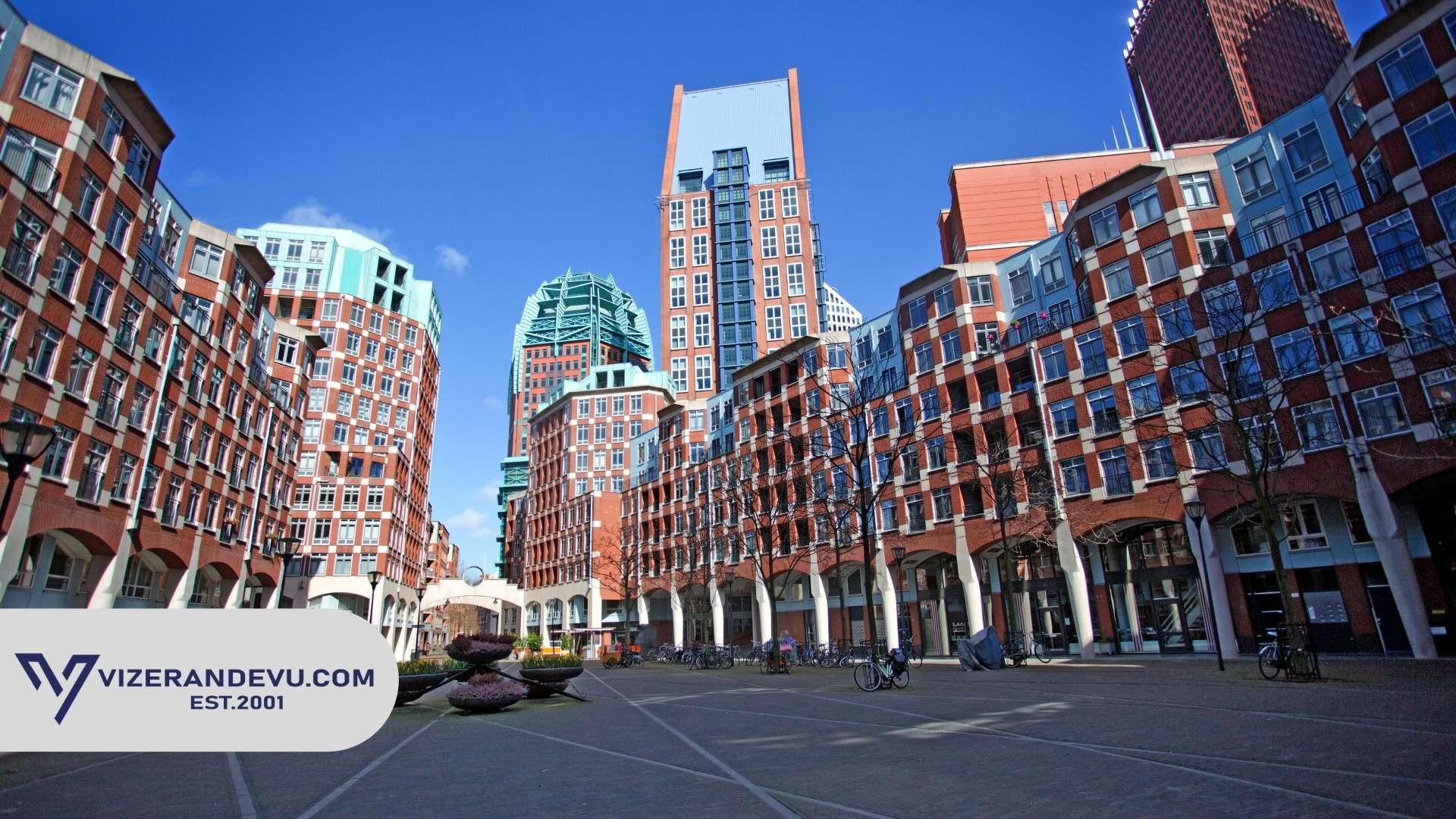 Hollanda Başvurunuzun Ne Zaman Ulaştırılacağı KonusuHollanda Başvurunuzun Ne Zaman Ulaştırılacağı Konusu