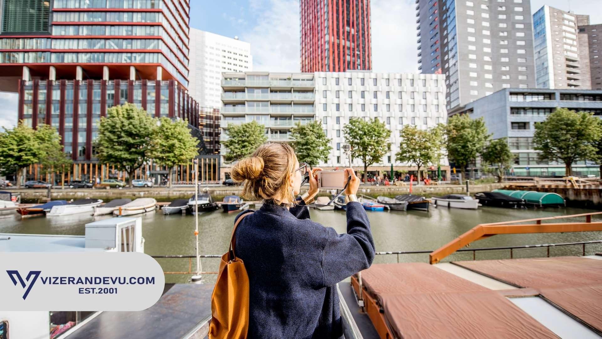 Hollanda Her Vize İçin Gerekli Evraklar Listeleri