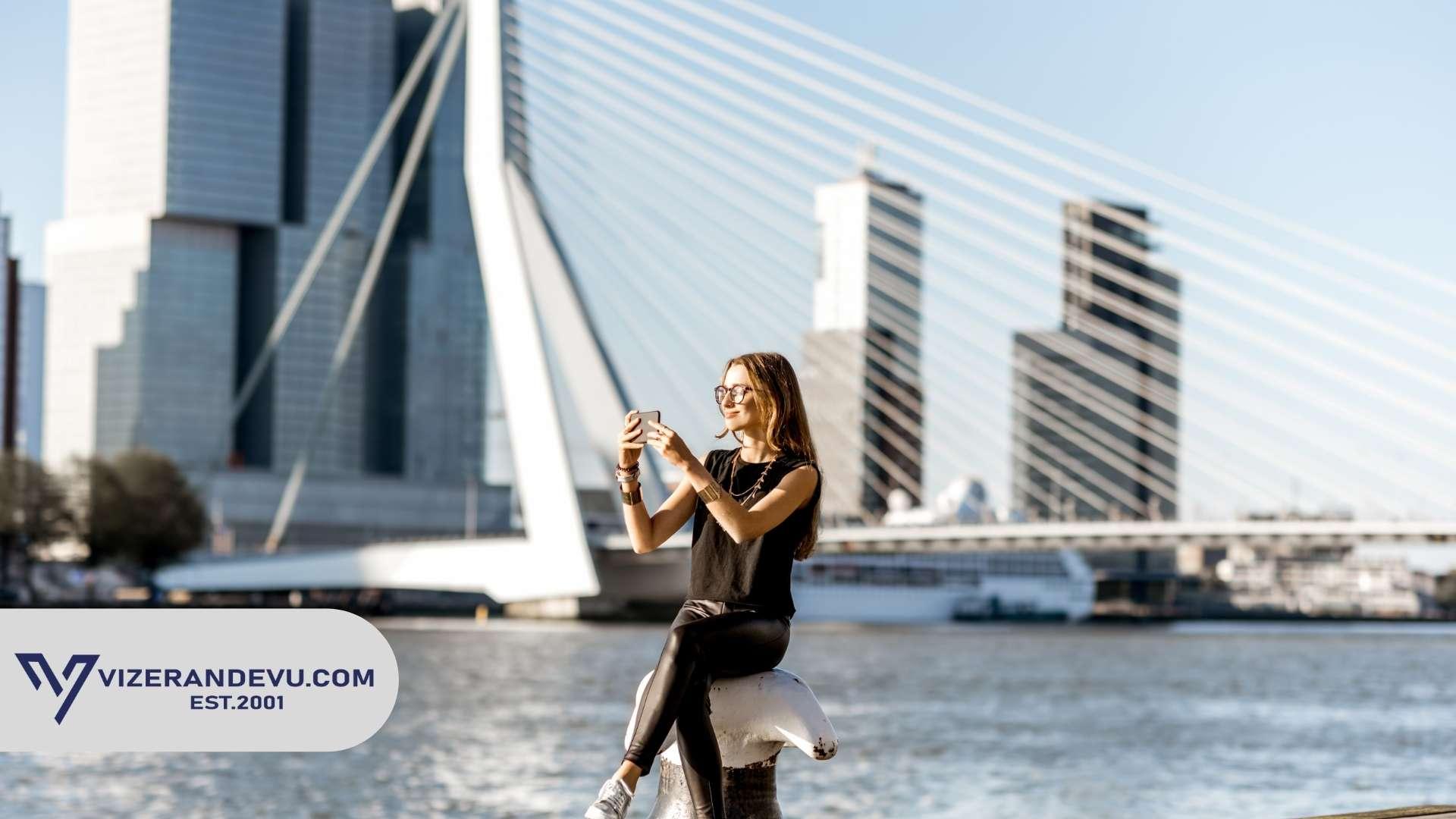 Hollanda Konsolosluğunda/Büyükelçiliğinde Vize İşlem Başvurusu kaç Gün Sürmektedir?