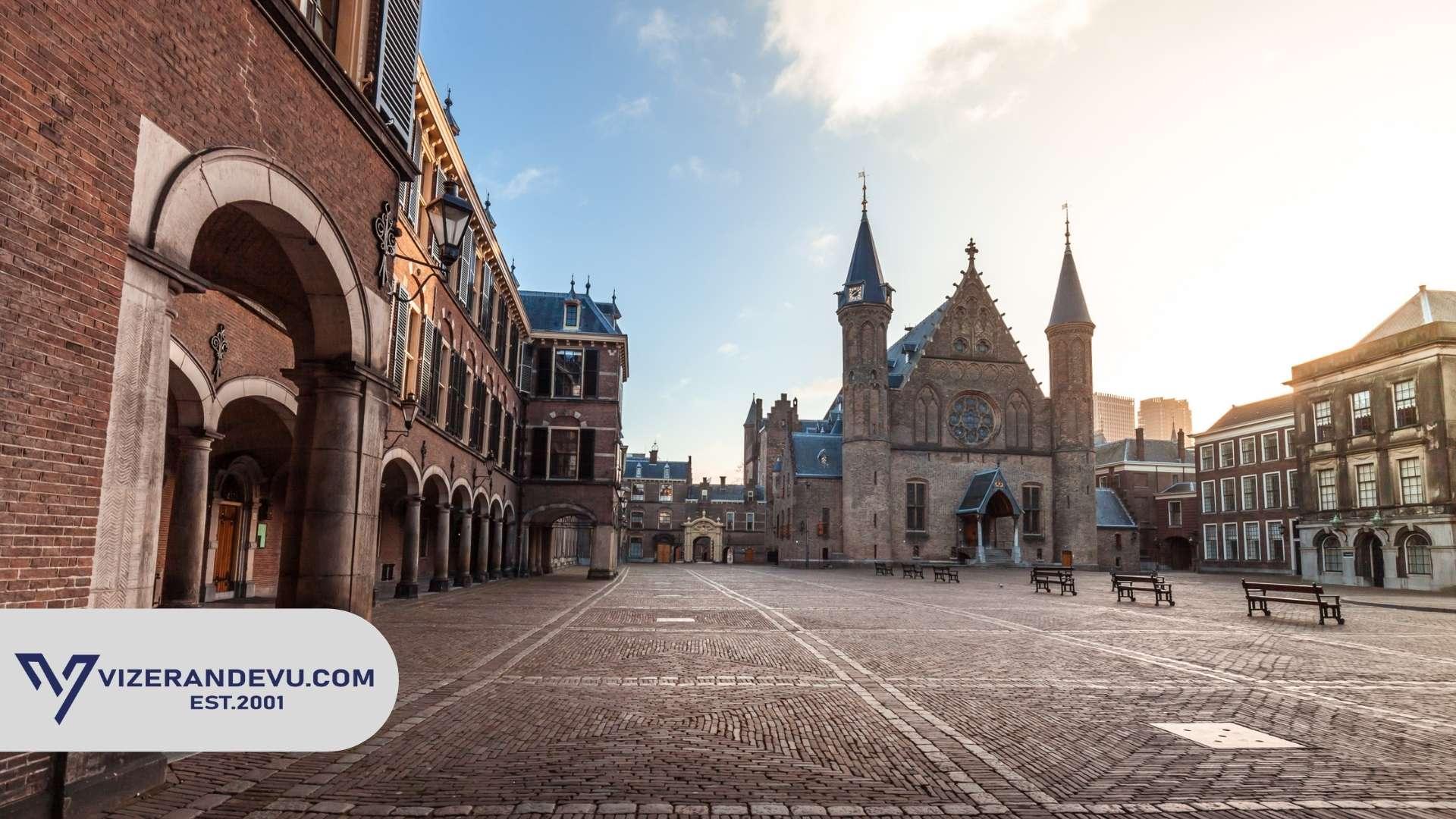Hollanda Oturma İzni Güncel Ücretleri