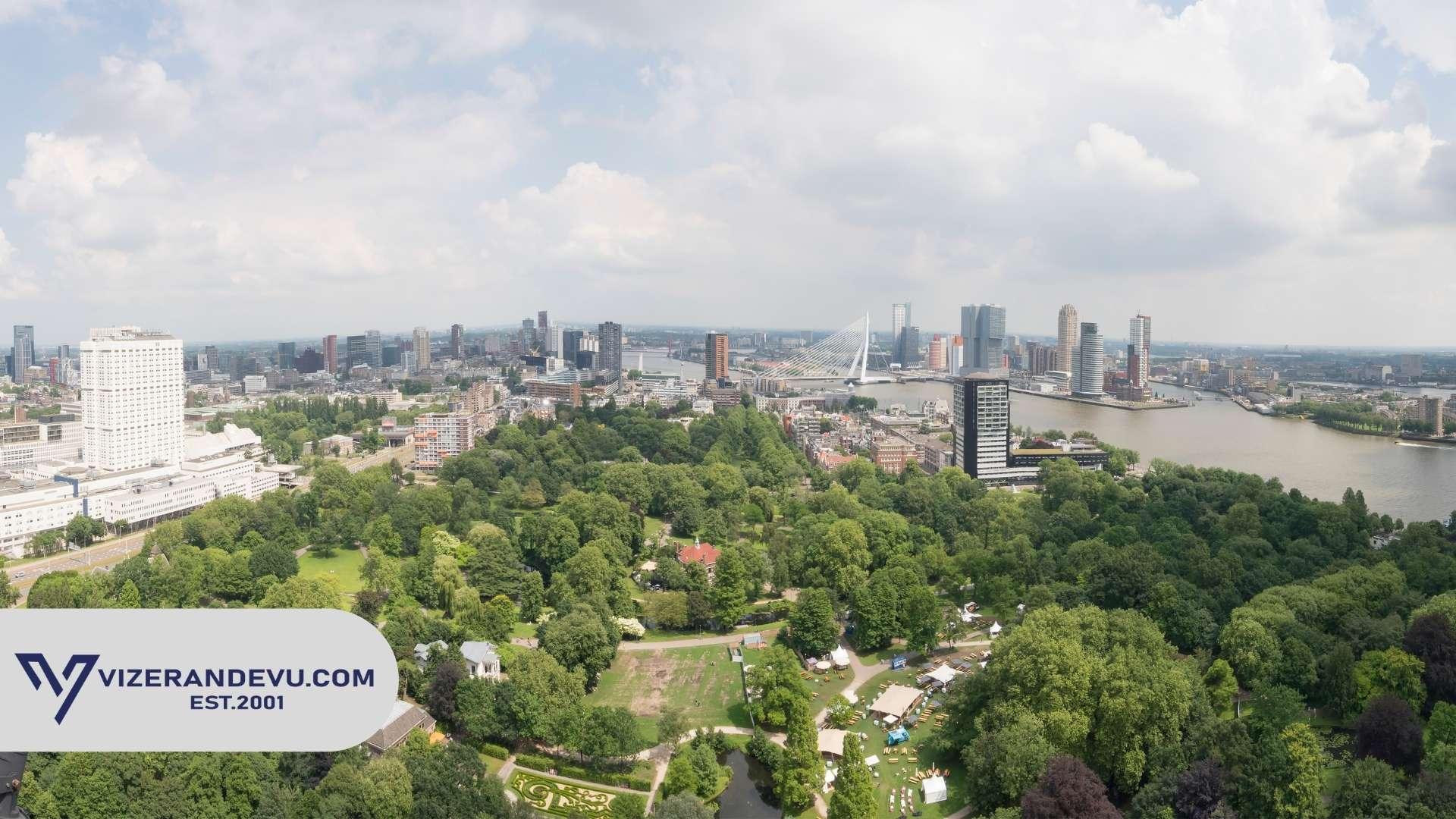 Hollanda Vize Başvurularında Randevu Almanın Önemi