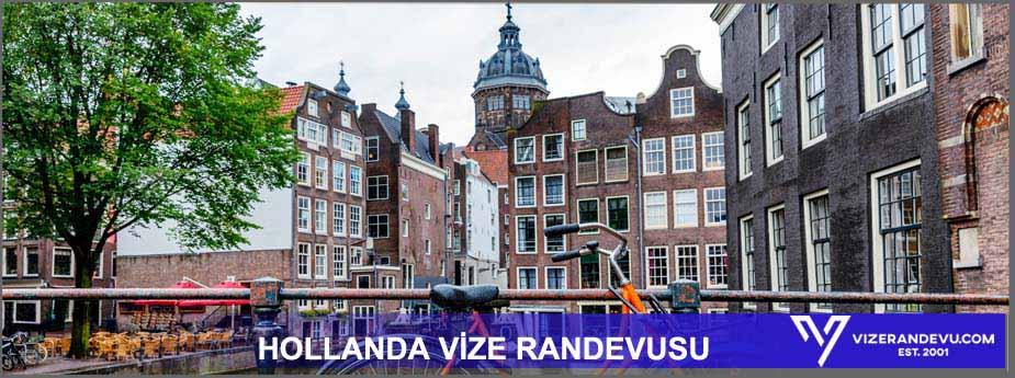 Hollanda Turist Vizesi 2 – hollanda vize randevu