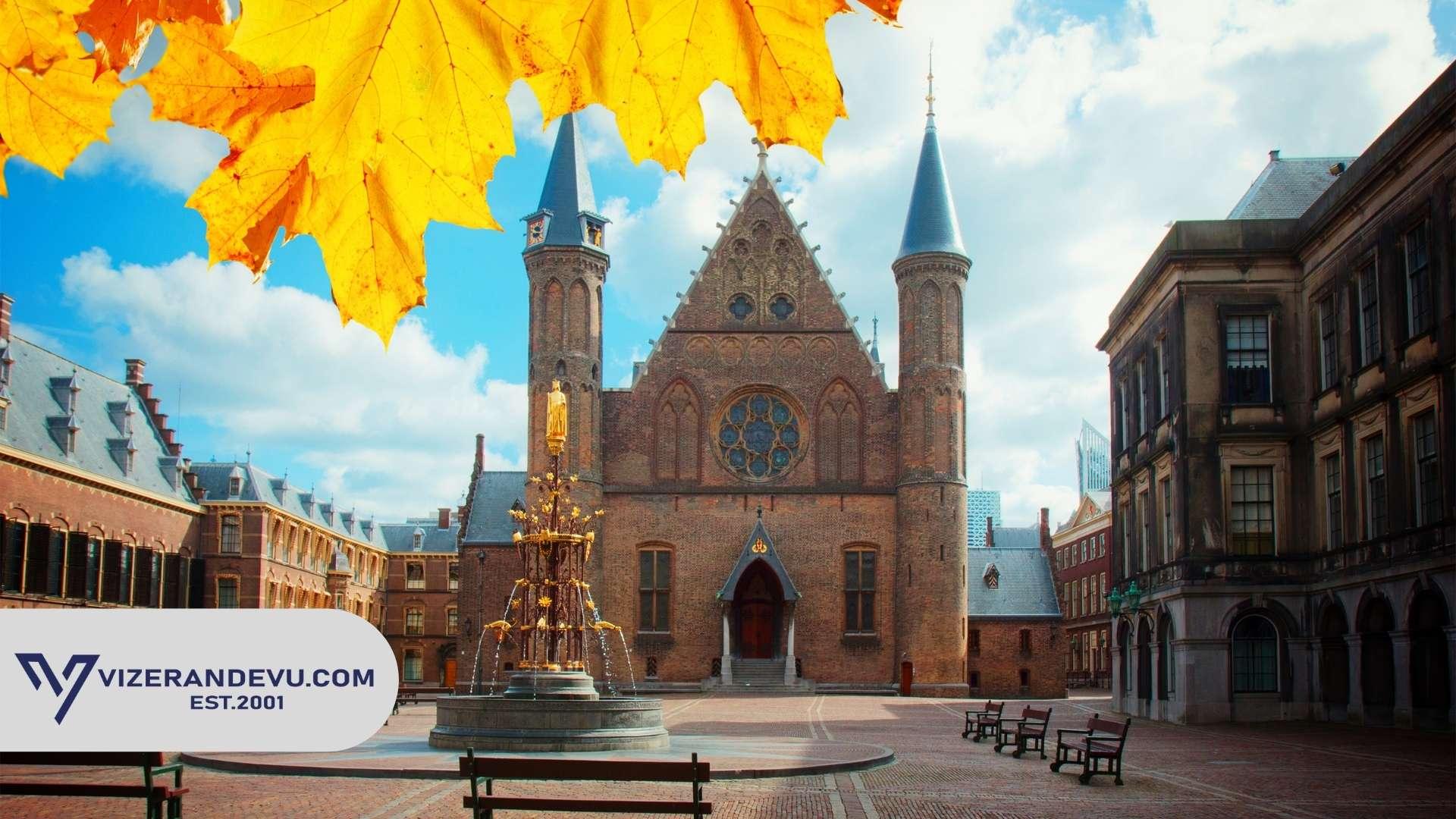 Hollanda Vizesi Başvurusunda Hangi Belgeler Gerekir?