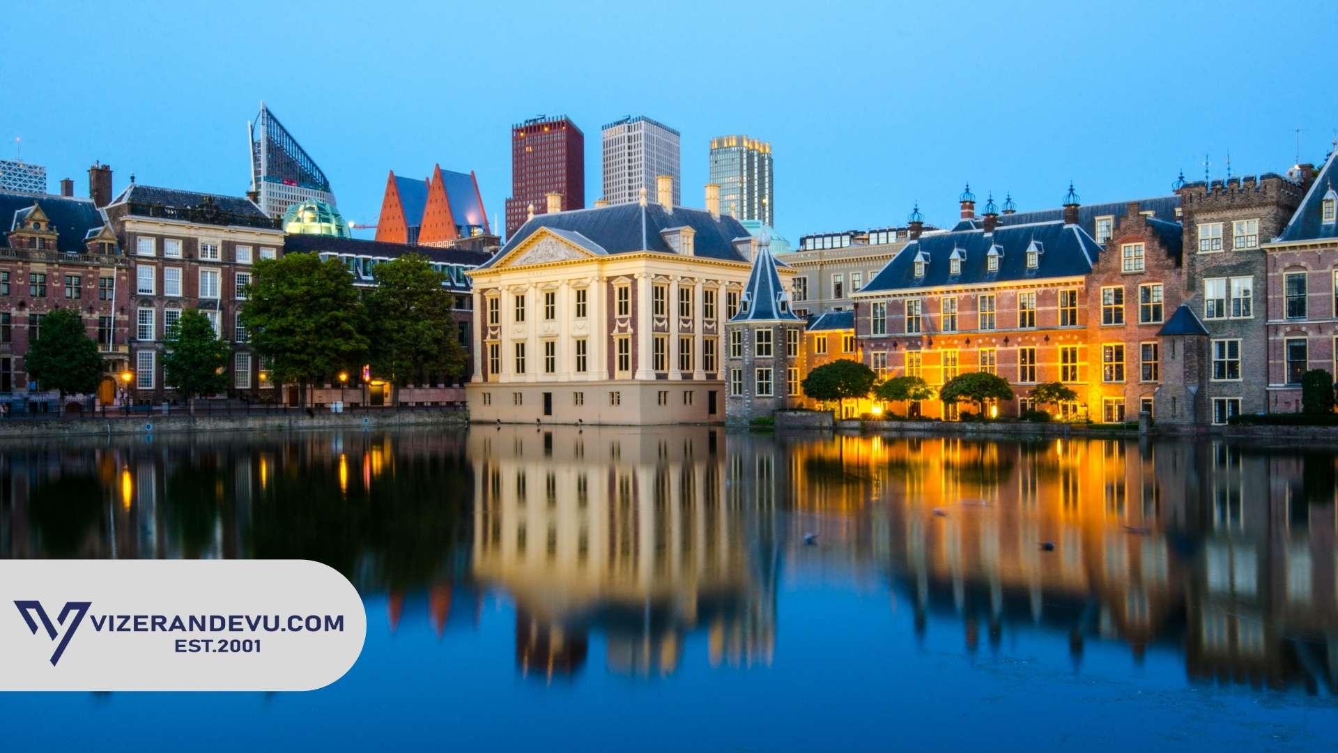 Hollanda Vizesi Hakkında